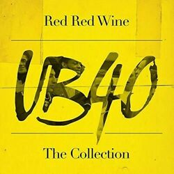 UB40 - Red Red Wine: The Collection [New Vinyl] UK - Import