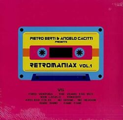 Various Artists - Retromaniax  Various [New 12