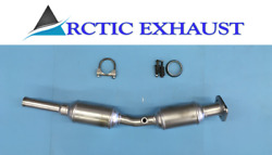 FITS: 2004-2009 TOYOTA PRIUS 1.5L CATALYTIC CONVERTER DIRECT FIT