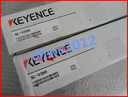 1 PCS NEW IN BOX KEYENCE safety light barrier SL-V36H