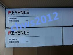 1 PCS NEW IN BOX KEYENCE Safety Light Curtain GL-R28HG
