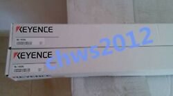 1 PCS NEW IN BOX KEYENCE Safety Light Curtain SL-V20L