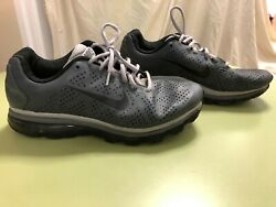 Nike Air Max 2011 Used Men's Shoes SIZE 12