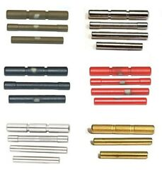SAO Supply Stainless Steel Pin Kit For Gen 1 5 Glock Models $19.99