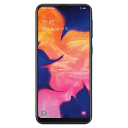 Samsung Galaxy A10E Black 32GB Verizon Smartphone SM-A102U $109.00