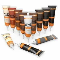 Floor and Furniture Repair Kit Cover Wood Scratch Touch Up Restorer Set $18.02
