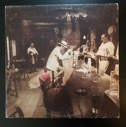 Led Zeppelin - In Through The Out Door Vinyl LP (NM) 1979 Swan Song Hard Rock