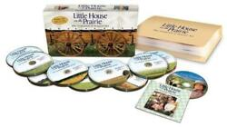 LITTLE HOUSE ON THE PRAIRIE:COMPLETE SERIES (DVD 2011 55-Disc.BOX SET)