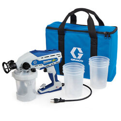 TrueCoat 360 DSP Dual Speed Electric Airless Sprayer 16Y386 1 year Warranty $113.00