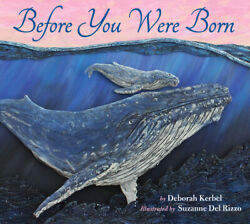 Before You Were Born  (ExLib) by Deborah Kerbel