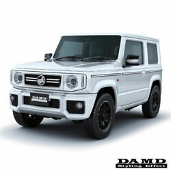DAMD LittleG SUZUKI JIMNY AERO KIT ** Genuine from JAPAN **