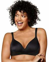 Playtex Wirefree Bra Love My Curves Side Smoothing TruSUPPORT Smoothing Petals $17.96