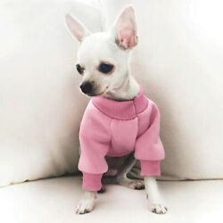 Pet Dogs Clothes For Small Dog Clothing for Dog Coat Puppy Hoodies Chihuahua Hot $3.23