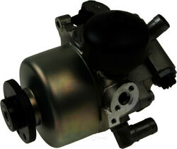 LuK Power Steering Pump fits 2007-2011 Mercedes-Benz S550 CL63 AMG CL63 AMGS63