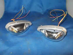 Whelen Orion 650 Series Led Wingtip Position  Anti-collision Light