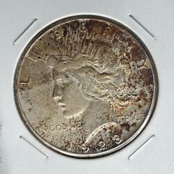 1928-S Peace Dollar - Extremely Fine - Better Date