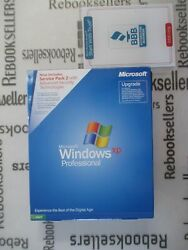 Microsoft Windows XP Professional Upgrade with SP2 $79.19