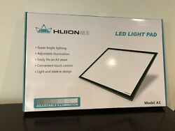 HUION A3 LED Light Pad Tracing