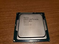 Intel Core i5-4570s SR14J 2.90GHZ CPU Processor