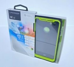 Lifeproof Fre WaterProof Case Cover for Google Pixel 2 XL - BlackLime New