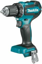 Makita XFD13Z 18V LXT Brushless Cordless 1/2-In Driver Drill Tool Only $61.99