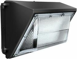 Commercial Parking Lot Light LED Wall Outdoor Flood Lighting Fixture Area Lights