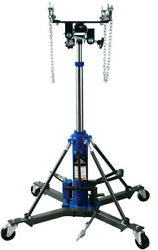 ATD Tools 7434A 1-Ton Air Actuated Telescopic Transmission Jack $1,127.93