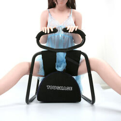 Weightless Sex Chair Stool Inflatable Pillow Love Position Aid Bouncer For Adult $129.59