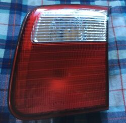 OEM 01-02 Subaru Forester X L Passenger R Side Inner Liftgate Taillight Assembly $42.50