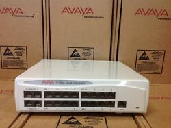 Avaya IP Small Office Edition 4T4A8DS 3VC US PCS12 System 700280183 $125.00