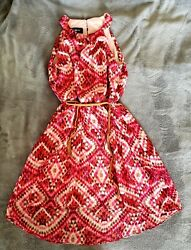 Girls party dresses size 10 12 $20.00