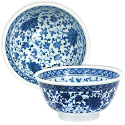 Japanese Rice Soup Bowl 6