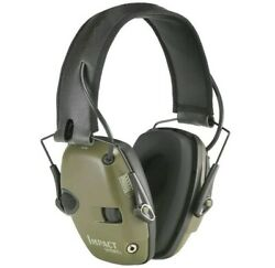 Impact Sports Electronic Earmuffs By Howard Leight quot;NEWquot; $99.00