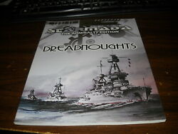 Starmada: The Admiralty Edition: Dreadnoughts $9.99