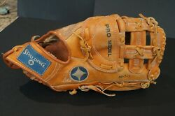SPALDING PRO MODEL 42 217 Jim Rice PLAYERS SERIES RHT BIG GLOVE $20.00