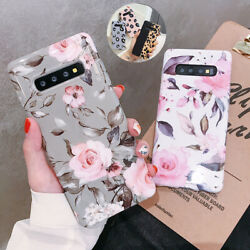 Samsung Galaxy Note 20 Note 10 S10 Plus S20 Ultra Girls Cute Protect Case Cover $7.92