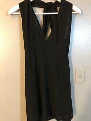 Zara Woman Little Black Dress XS $8.00