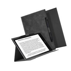 Ayotu Skin Touch Feeling Folding Case for Onyx BOOX Note Pro 10.3#x27;#x27; Paper Tab... $43.99