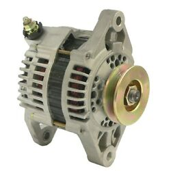 Alternator For Nissan Auto And Light Truck Frontier Pickup 2000 2.4L $83.92
