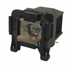 REPLACEMENT LAMP amp; HOUSING FOR EPSON ELPLP89 $33.89