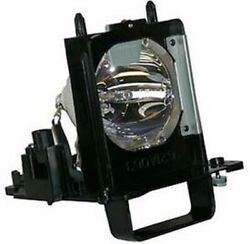 REPLACEMENT LAMP amp; HOUSING FOR MITSUBISHI WD 92A12 $32.02