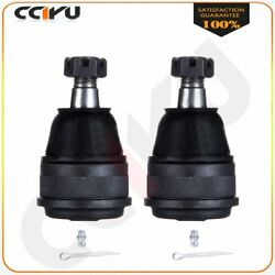 2 Piece Front Lower Ball Joints Steering & Suspension Kit For 1977-1982 Cadillac $23.36