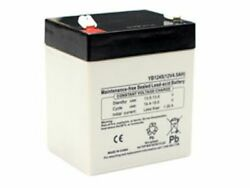 REPLACEMENT BATTERY FOR POWERWARE LONG UPS 12V $50.26