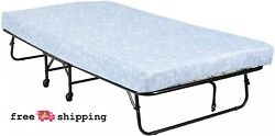 Folding Guest Bed 5