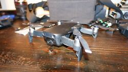 DJI Mavic Air Fly - Onyx Black great condition condition $600.00