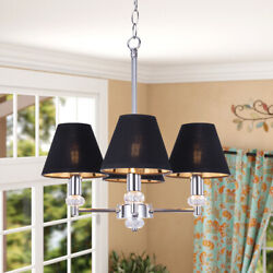 Wellmet Candle Lamp Shade Clip On Chandelier Pendant Wall Light Shade Bulb Cover $39.99