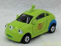Tomica Tomy Tommy Disney Corotto Alien 2008 Diamond Pet