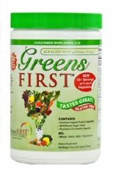 Greens First Powder Doctors For Nutrition Ceautamed 10 Ounce New $35.99