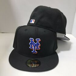 Classic New York Mets On field New Era 59Fifty Fitted Hat $37.99