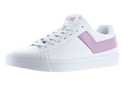 Pony Top Star Womens Retro Fashion Sneakers Shoes Low top shoes Girls Purple $19.99